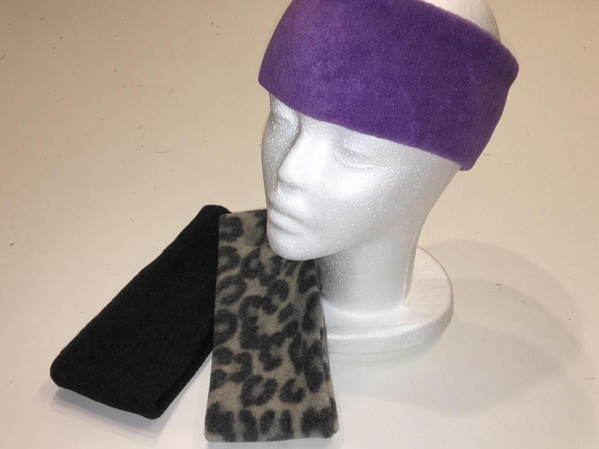 Laufschuhe Größe 40 neu authentisch Fleece-Stirnband